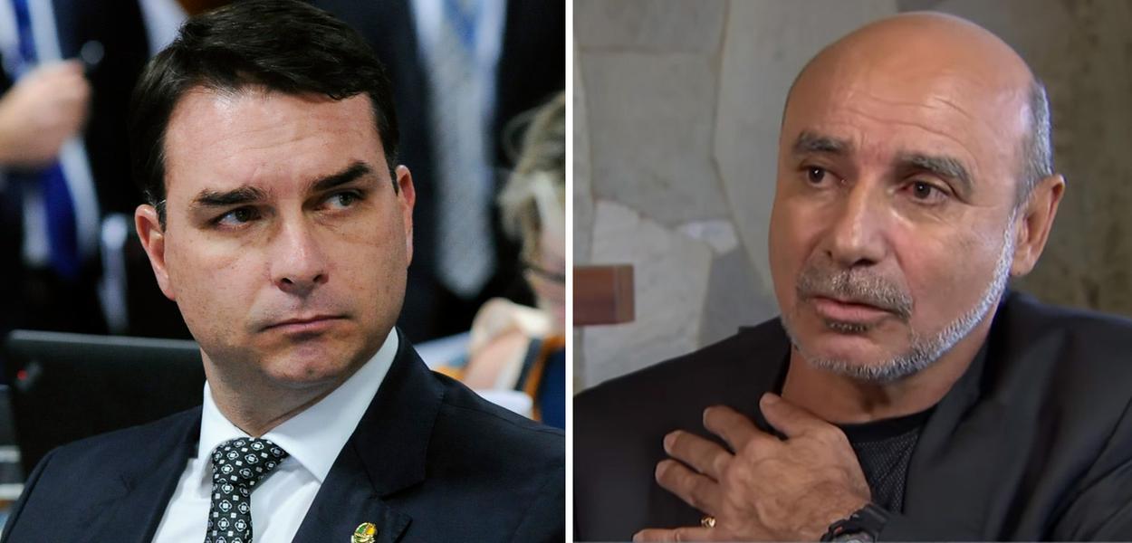 Flavio Bolsonaro admite estar sendo investigado e já teve sigilos quebrados