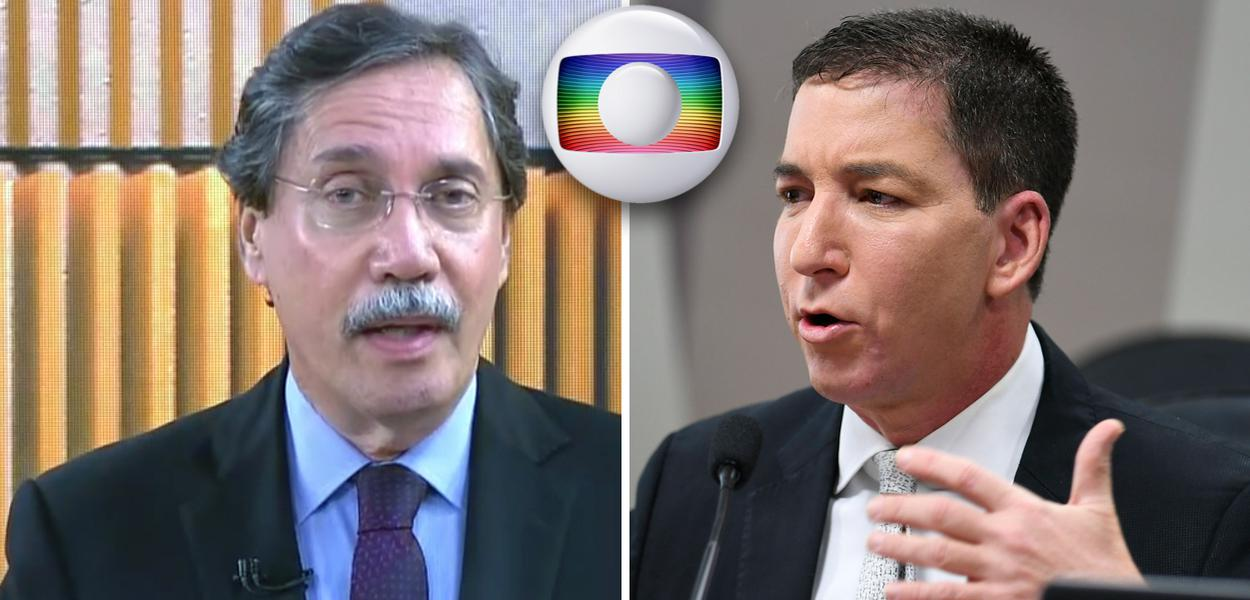 Bolsonaro é o Chacrinha da política, diz Merval