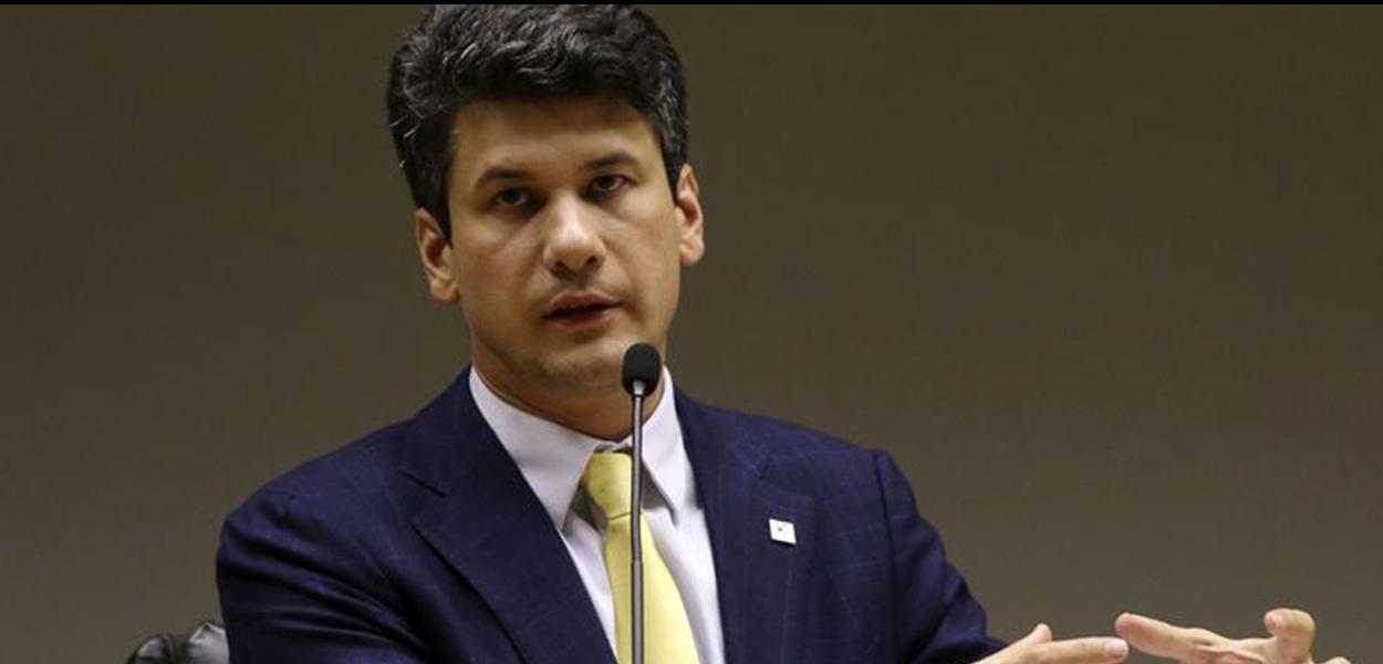 Novo presidente do BNDES, Gustavo Montezano