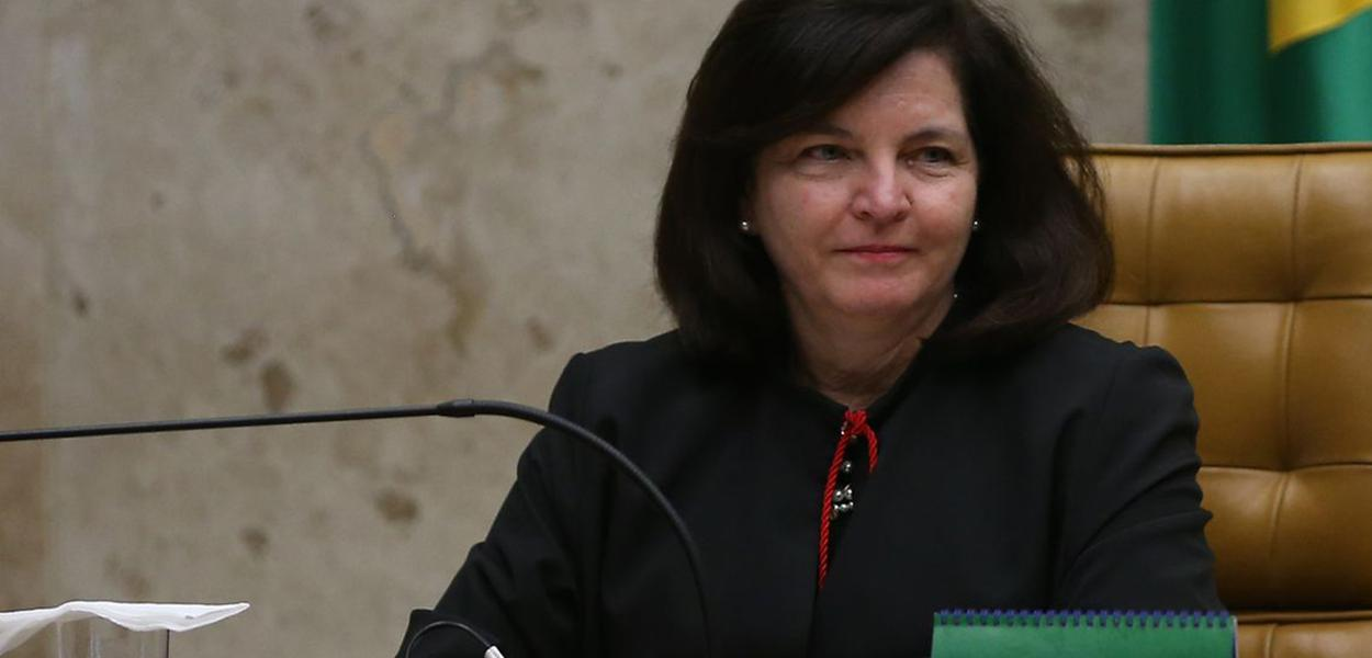 Brasília - Supremo Tribunal Federal, julga pedido de habeas corpus do ex-presidente Lula (José Cruzr/Agência Brasil)
