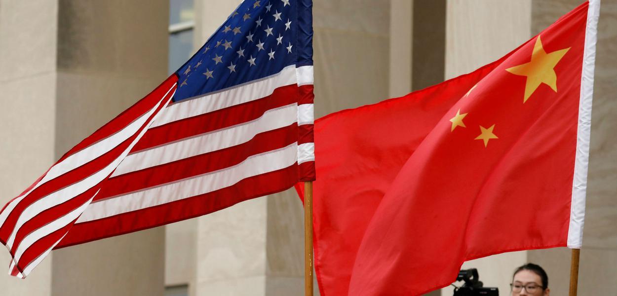 China e Estados Unidos