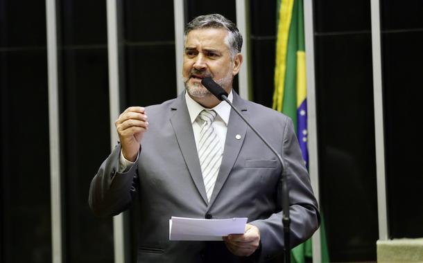 Osmar Dias assume comando do BB por uma semana