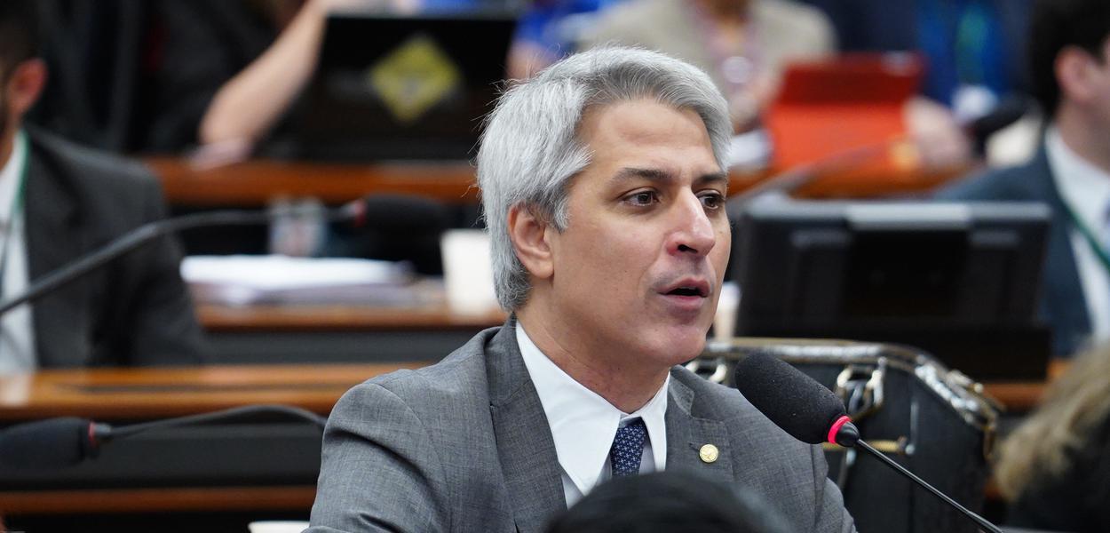 Molon, um dos possíveis candidatos à Prefeitura do Rio em 2020