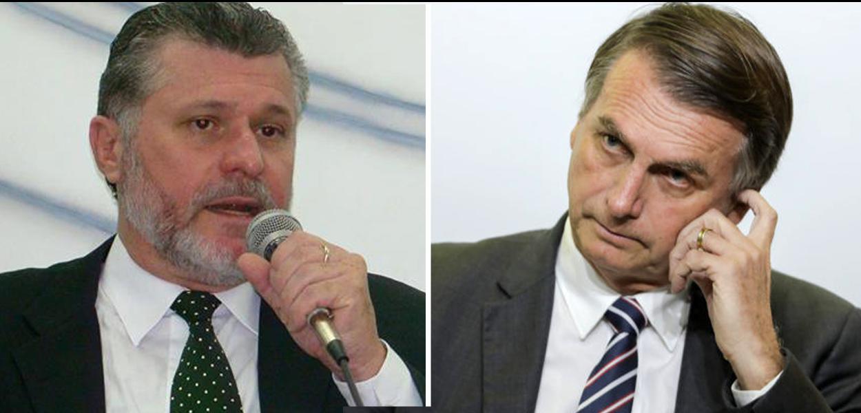 Presidente da Cofecon critica Bolsonaro
