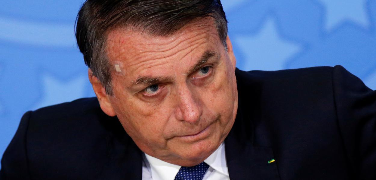 Ou a democracia barra Bolsonaro ou Bolsonaro barra a democracia