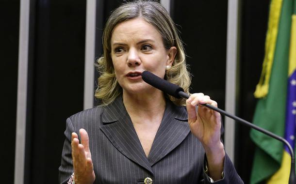 'Querem vender a Petrobras para fazer caixa'