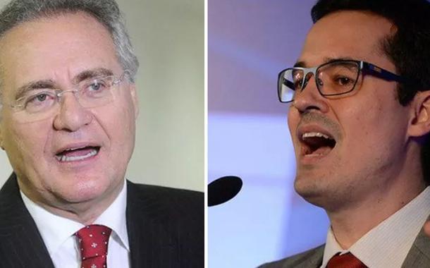 Flávio Dino lança 'Mutirão do Plano Mais IDH'
