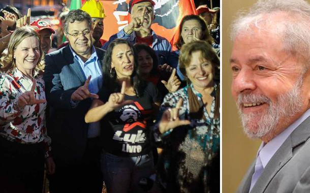 Quem tem medo de Lula?