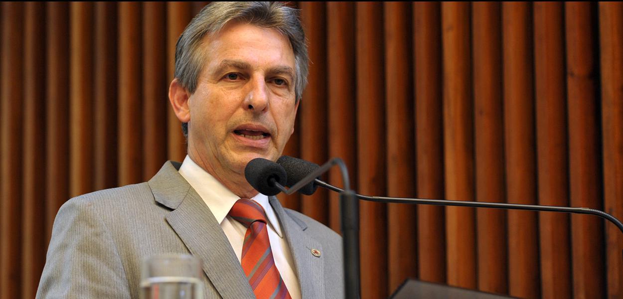 Deputado Tadeu Veneri (PT). Foto: Sandro Nascimento/Alep (crédito obrigatório)