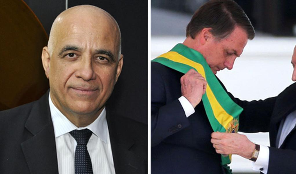 Jessé Souza, Temer e Bolsonaro.