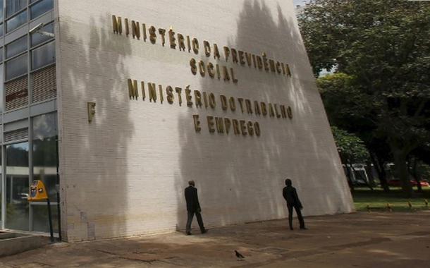 Brasília - Ministério do Trabalho