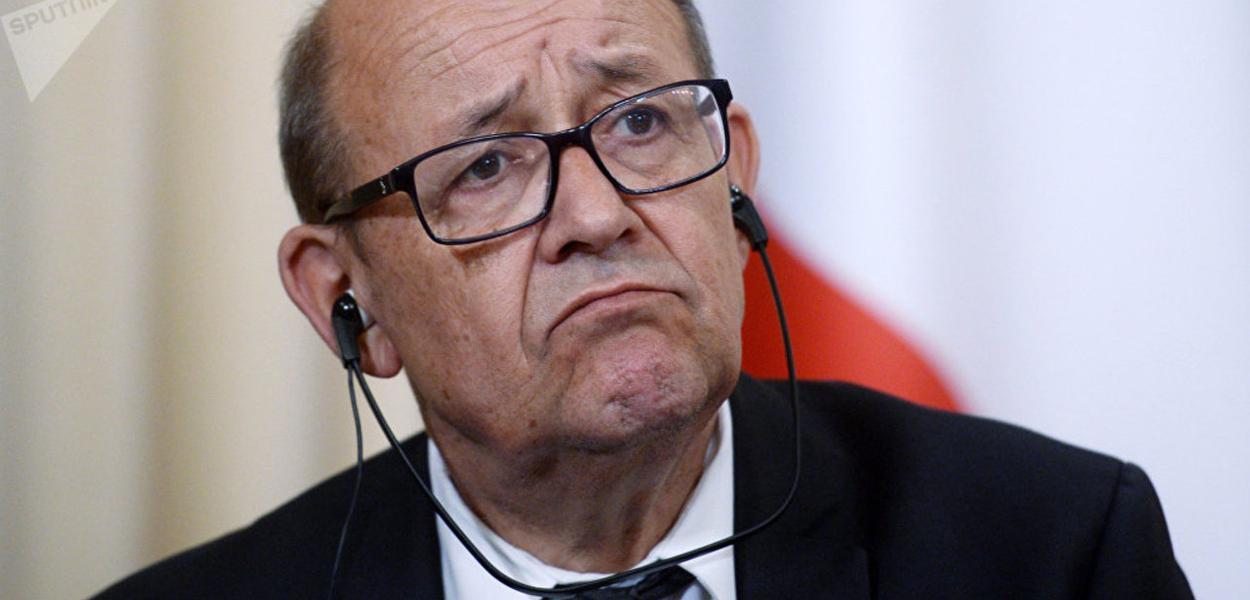 Chanceler da França