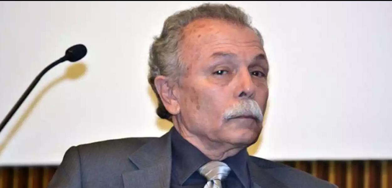 O diretor do Inpe, Ricardo Galvão.