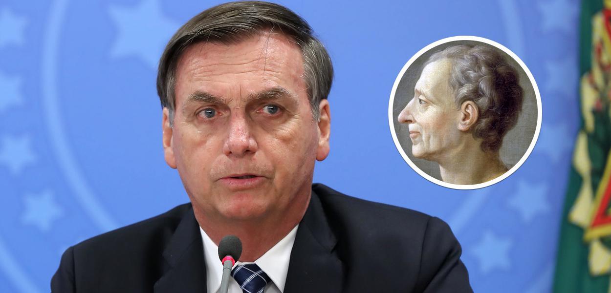 Resultado de imagem para Bolsonaro déspota