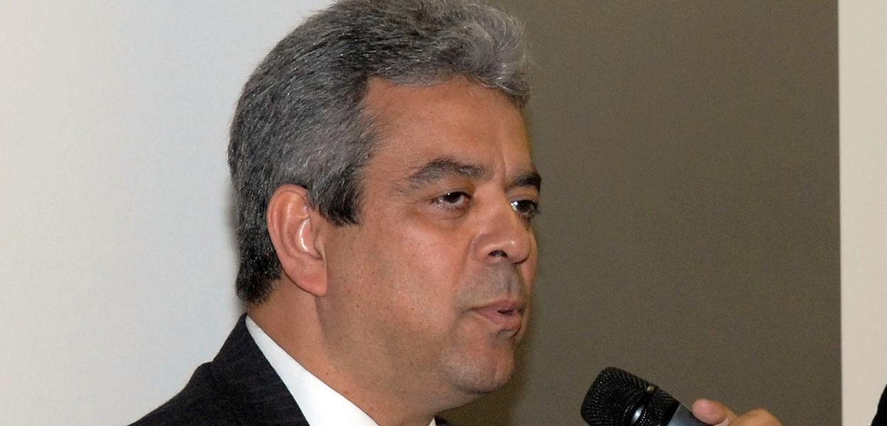 Darcton Policarpo Damião