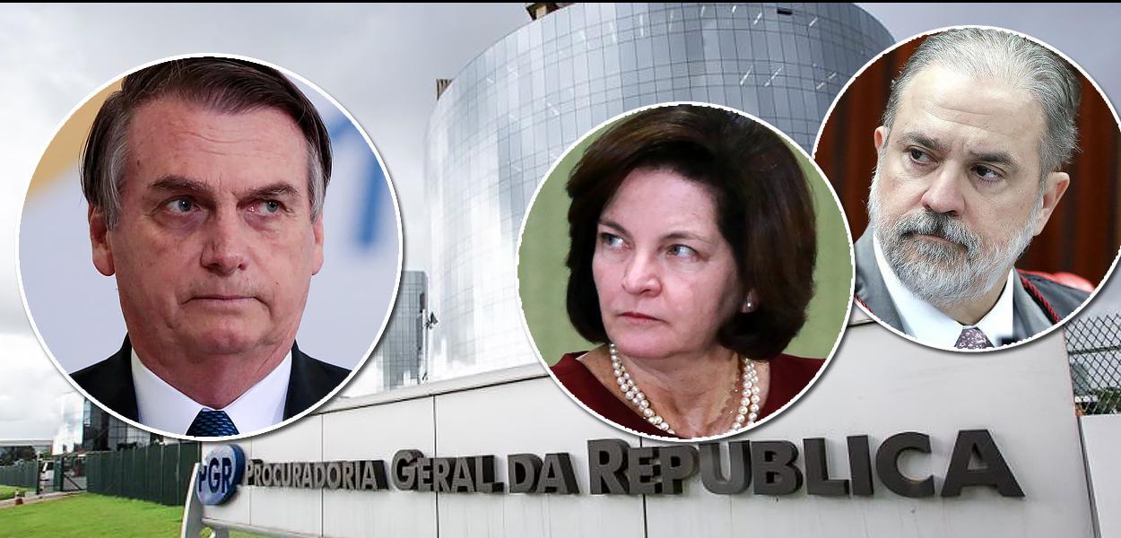 Augusto Aras Sub-secretário Geral da República