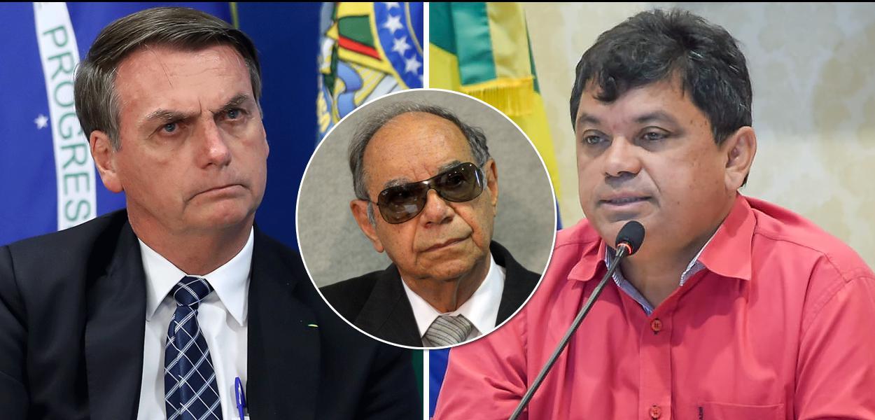 """Jair Bolsonaro chama torturador Ustra de """"herói nacional"""""""