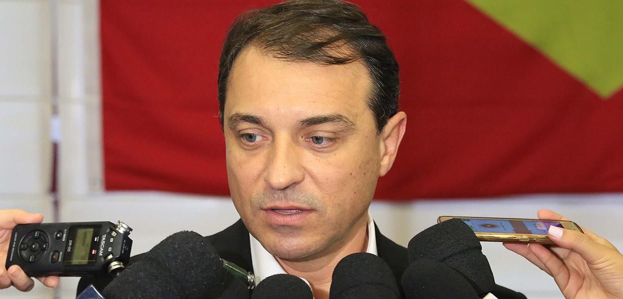 Carlos Moisés da Silva
