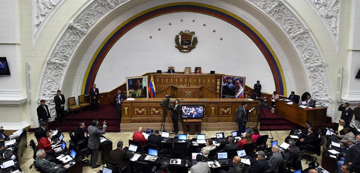 Venezuela, Assembleia Nacional
