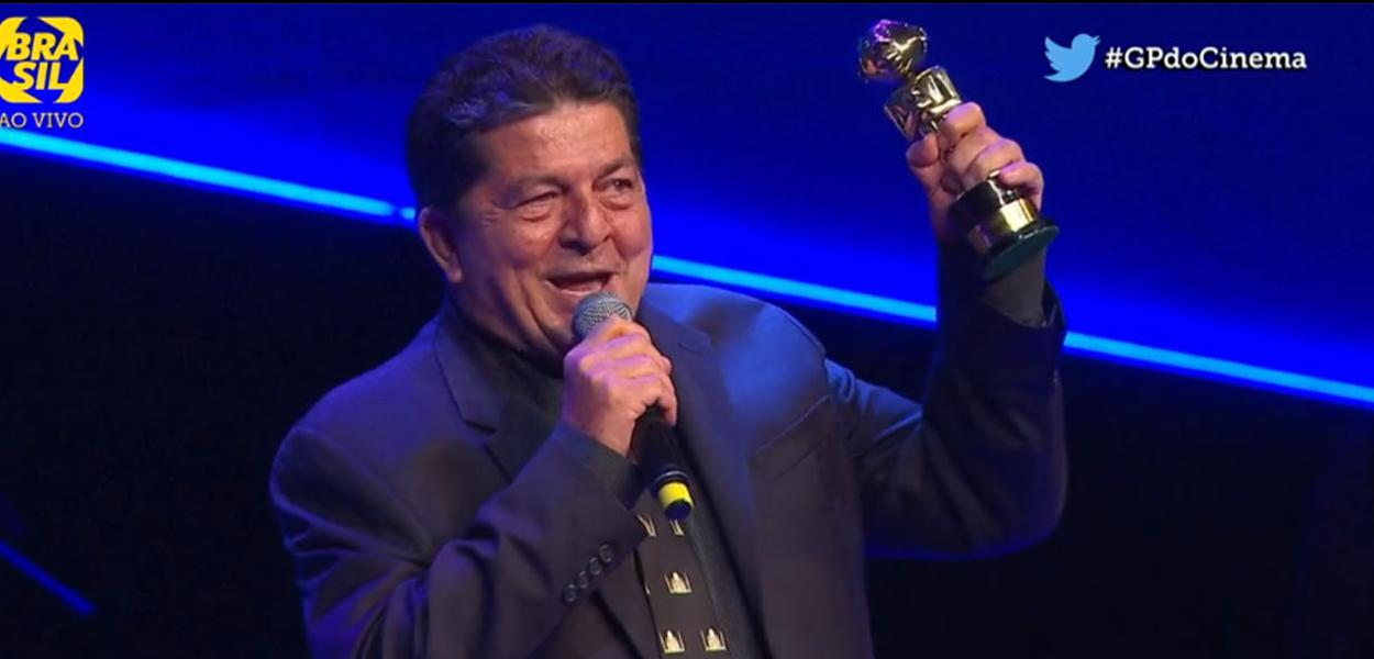 Grande Prêmio Nacional de Cinema é marcado por discursos contra Bolsonaro