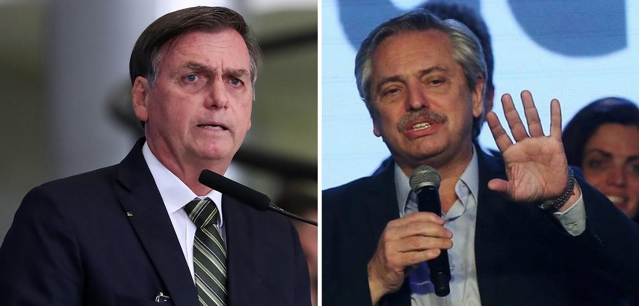 (Brasília - DF, 30/07/2019) Palavras do Presidente da República, Jair Bolsonaro. \rFoto: Marcos Corrêa/PR
