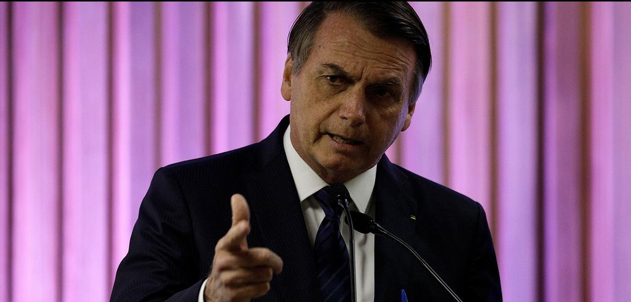 Manifestações de domingo são jogo de perde-perde para Bolsonaro