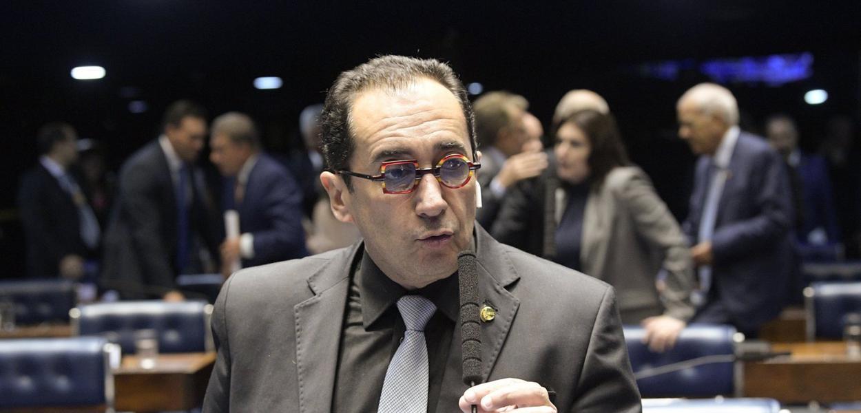 Senador Jorge Kajuru (Cidadania-GO)
