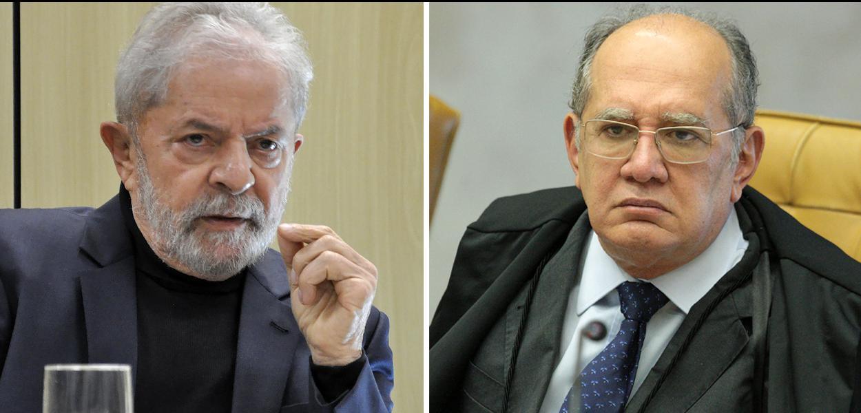"""Devemos a Lula um julgamento justo"""", reconhece Gilmar Mendes ..."""
