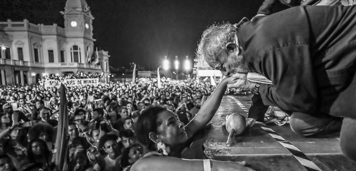 Em atenção ao povo e à ONU, debates devem ter Lula