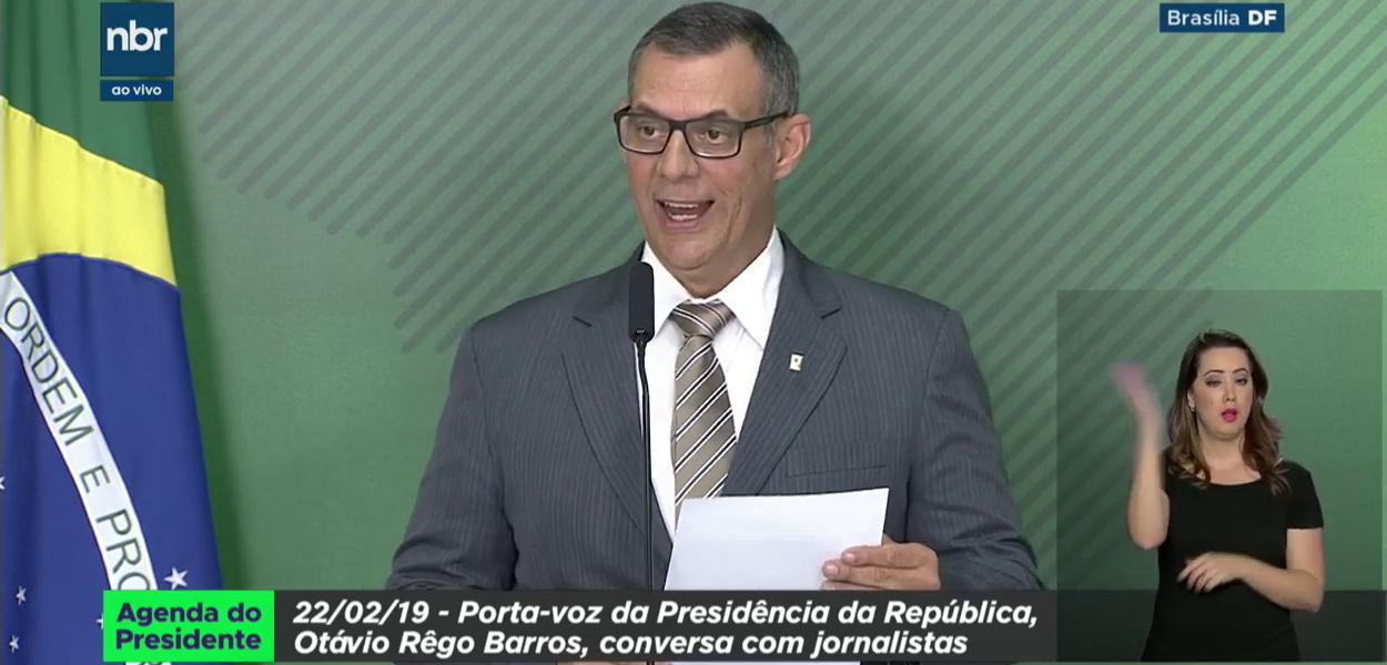 Octavio Rego Barros