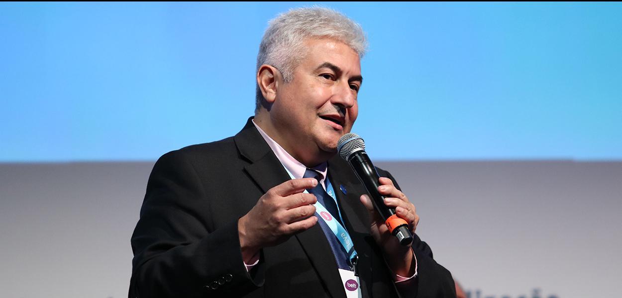 O ministro da Ciência, Tecnologia, Inovações e Comunicações, Marcos Pontes