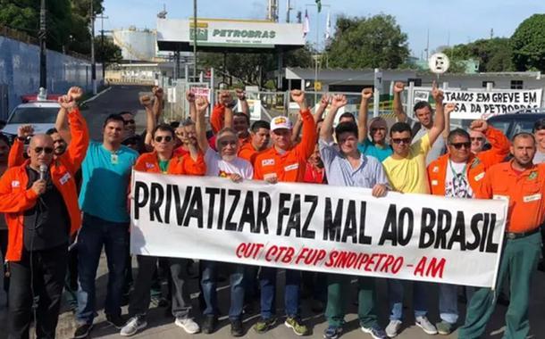 Caged: Brasil perde 157 mil empregos em julho
