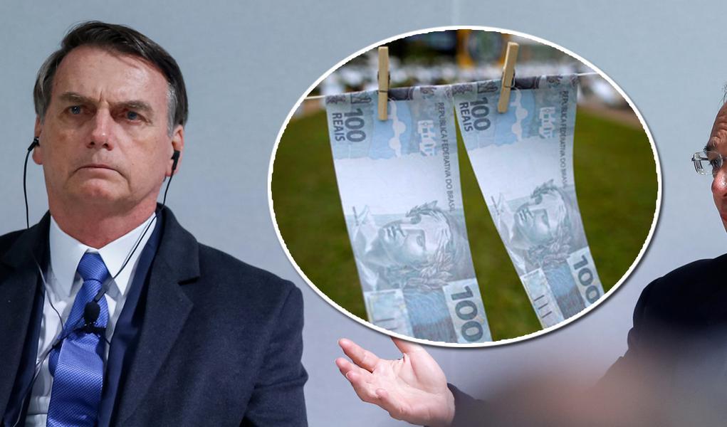Financial Times diz que PIB é 'golpe para Bolsonaro'
