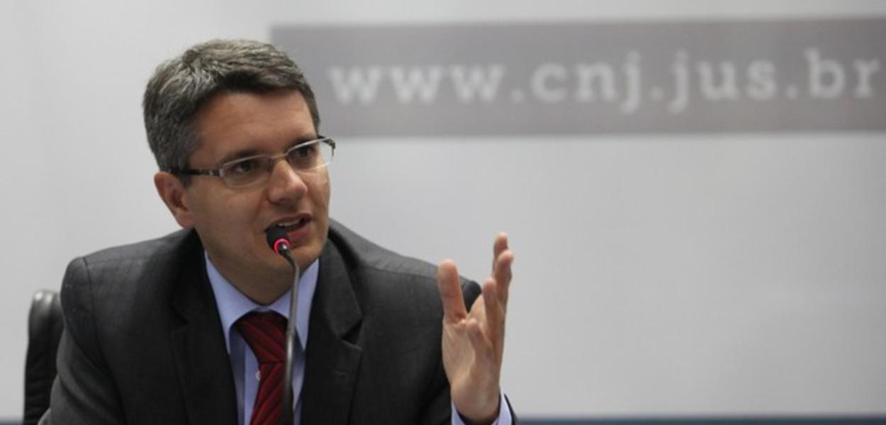 Delegado da Polícia Federal Ricardo Saadi