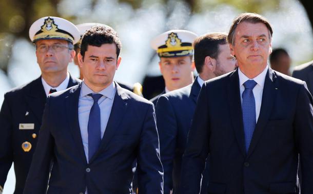 20190902140932 8d55093d 4a4f 40bc 9b20 5fbcd517e14b - Moro pode compor chapa com Bolsonaro nas eleições de 2022