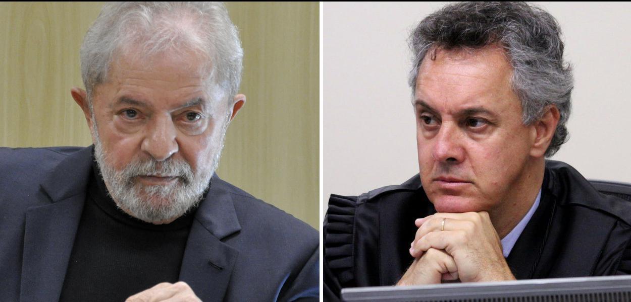 Resultado de imagem para 17 anos de cadeia: Desembargador aumenta pena de Lula no caso do sítio de Atibaia