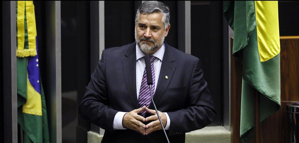 Ordem do dia para discussão e votação de diversos projetos. Dep. Paulo Pimenta (PT - RS)03/09/2019