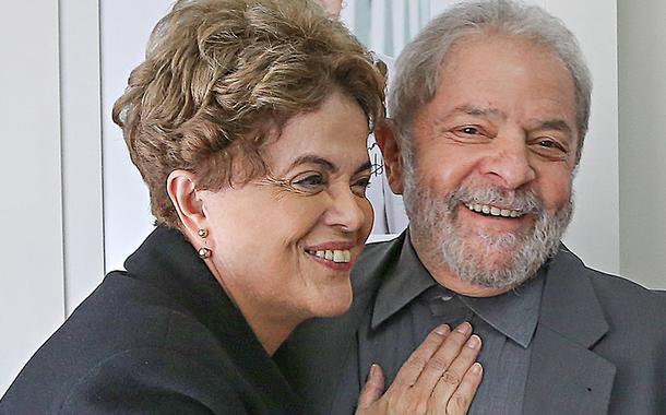 MPF pede absolvição de Lula e Dilma em suposto 'quadrilhão do PT'