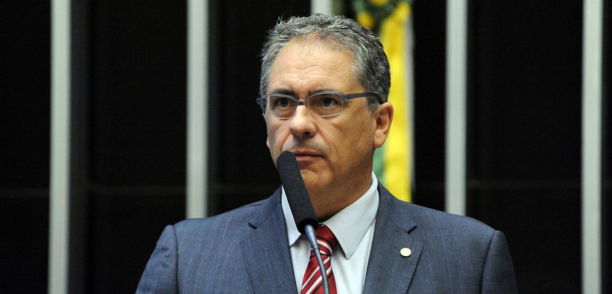 Carlos Zarattini (PT-SP)