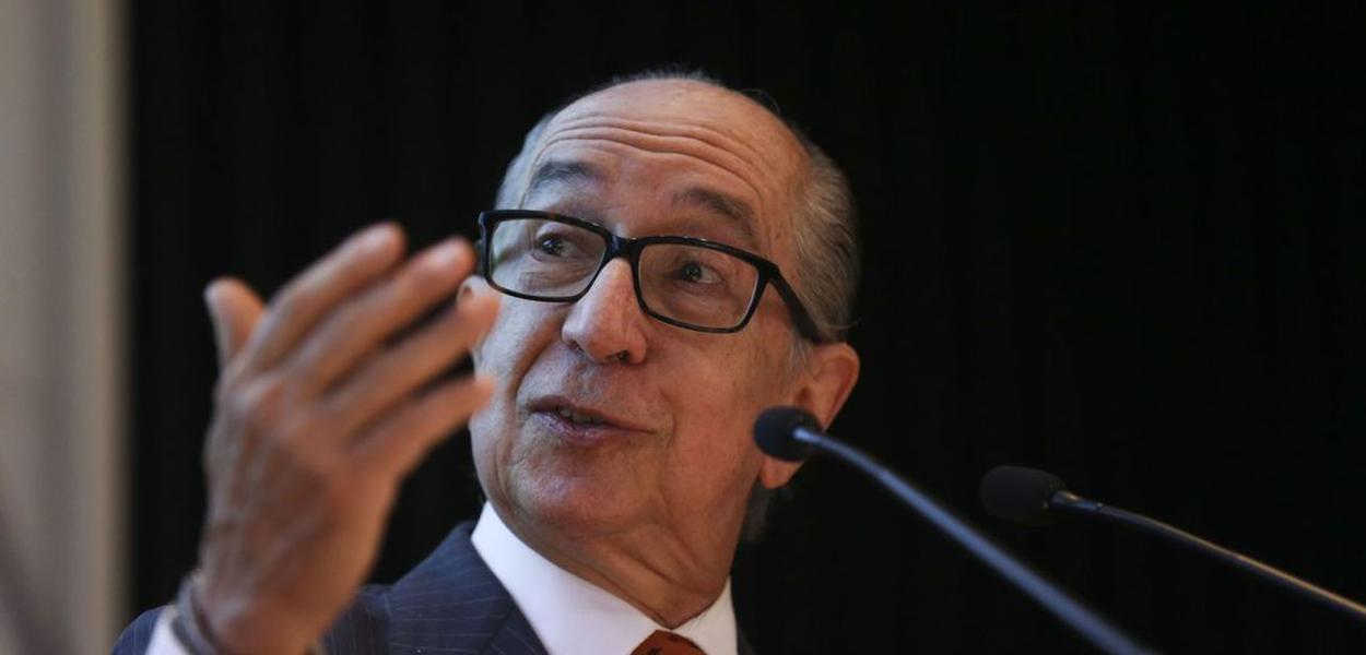 Ex-secretario especial da Receita Federal, Marcos Cintra
