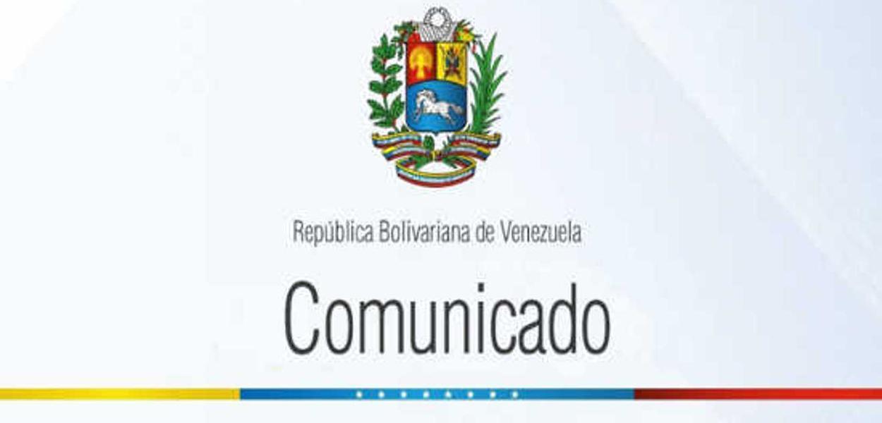 Chancelaria Venezuelana
