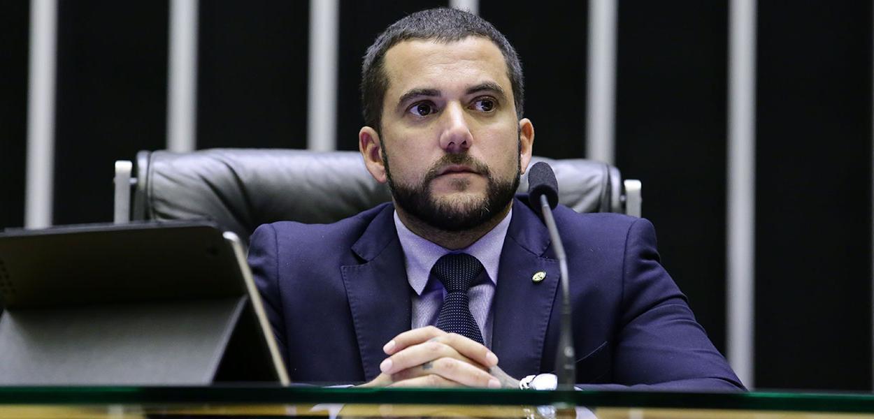 Dep. Carlos Jordy (PSL - RJ)