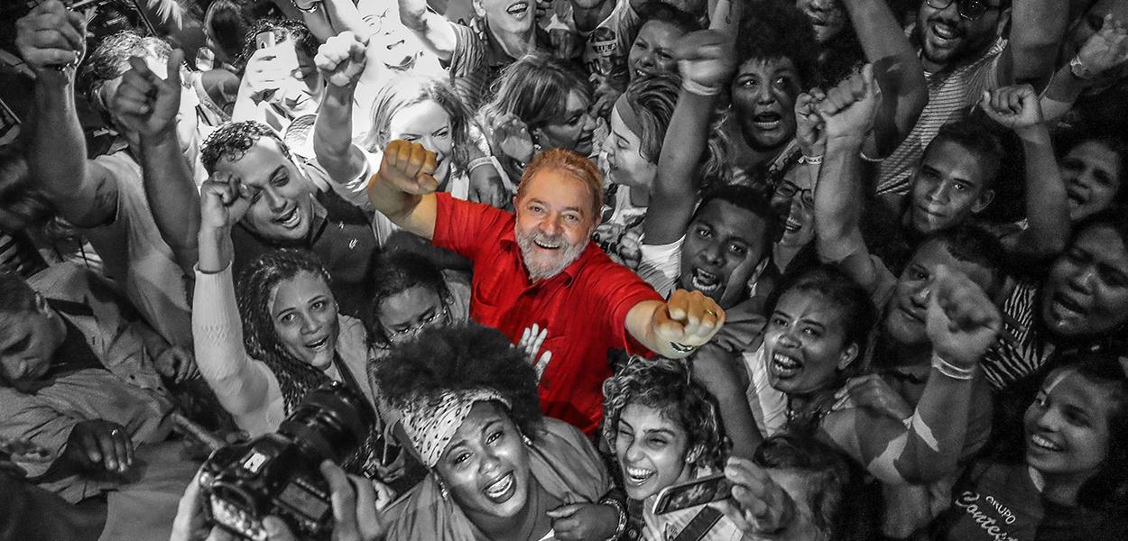 Lula e a memória do povo