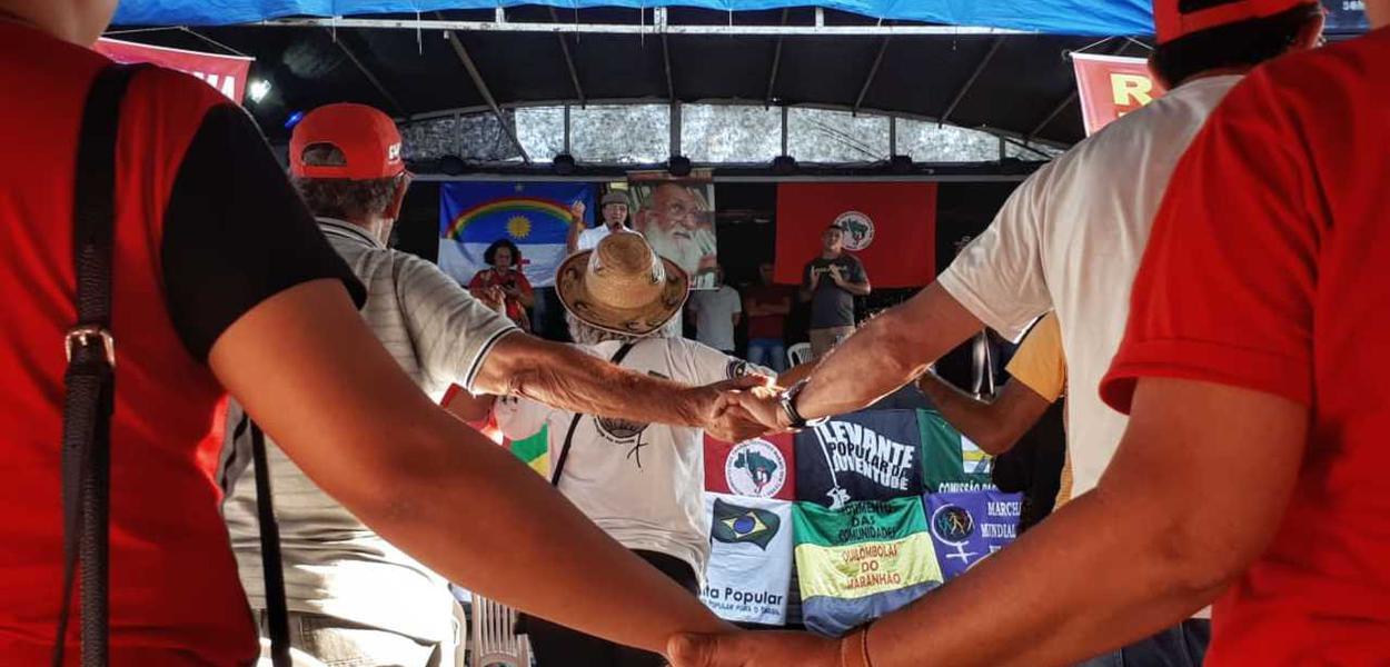 Centro de Formação Paulo Freire