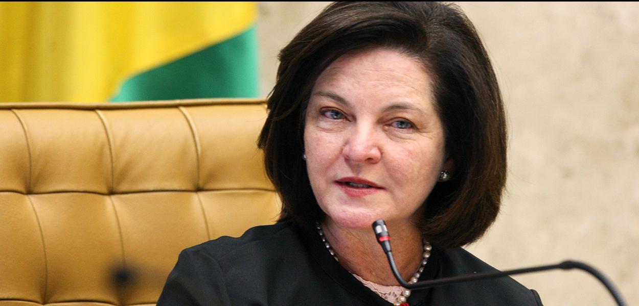 Procuradora-geral da República Raquel Dodge.