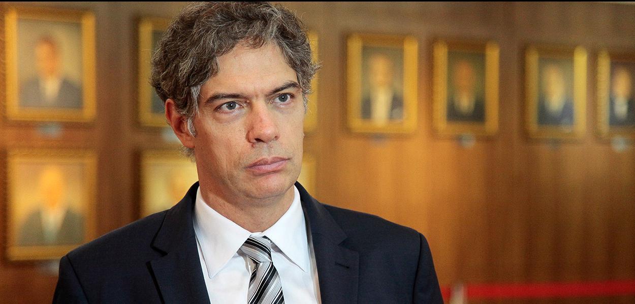 Cometarista de economia Ricardo Amorim