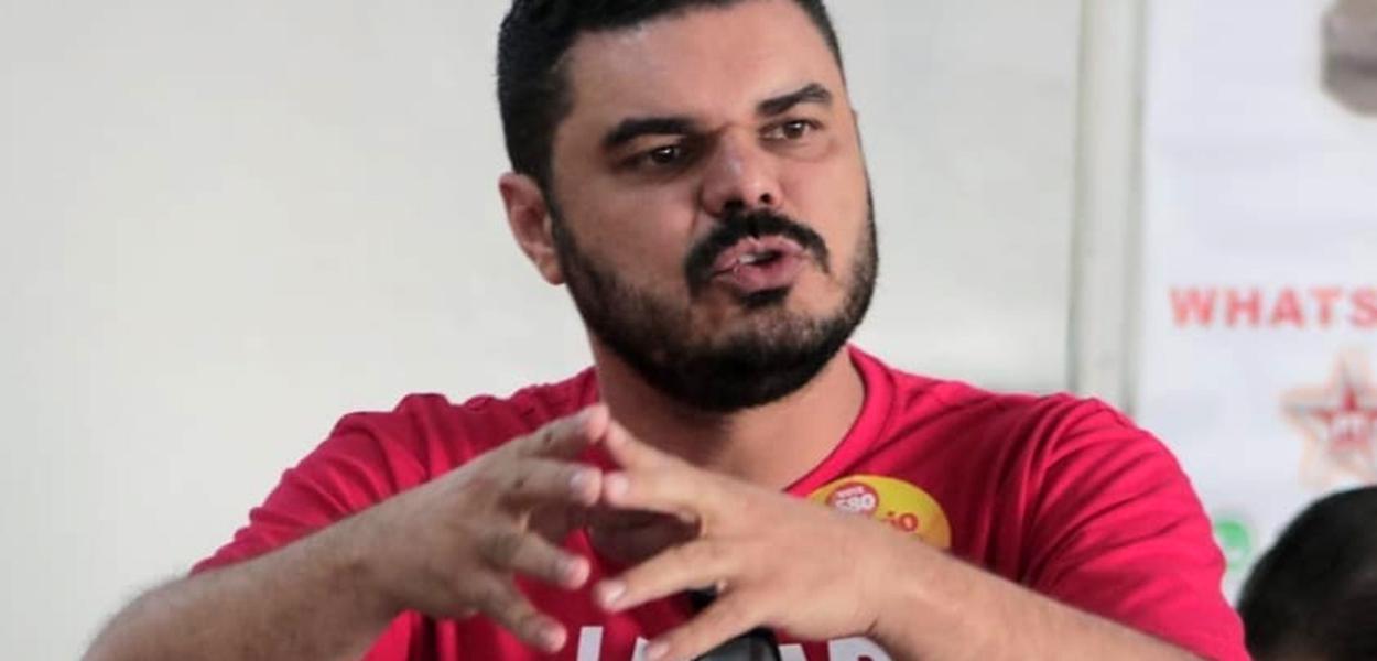 Laércio Ribeiro