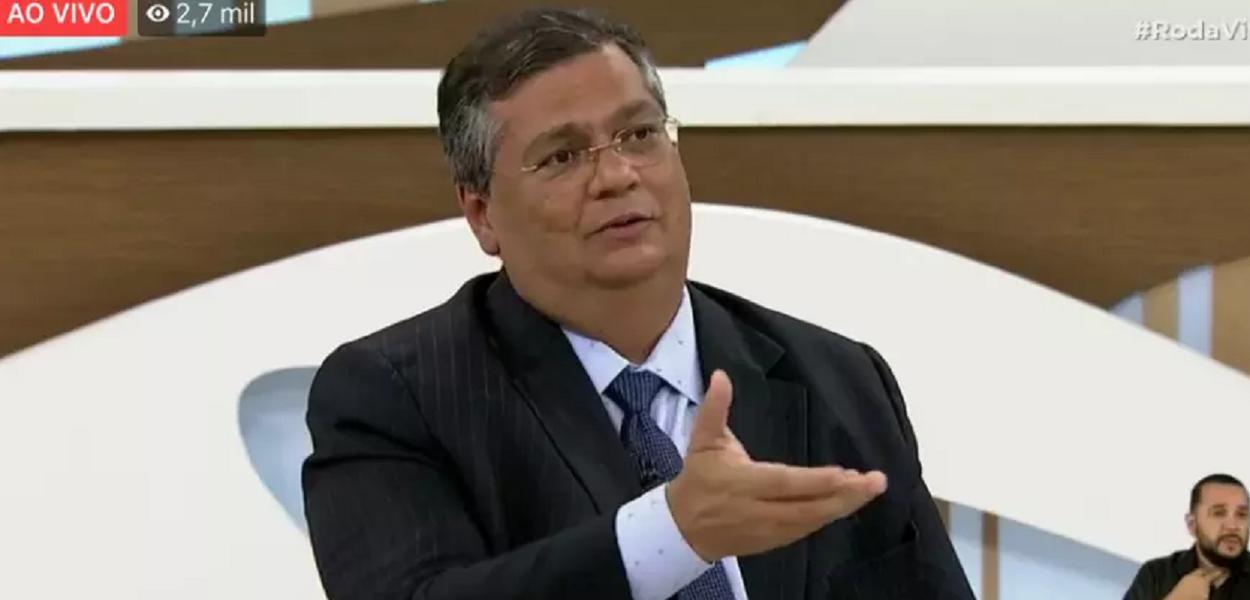 Flávio Dino convida população para posse