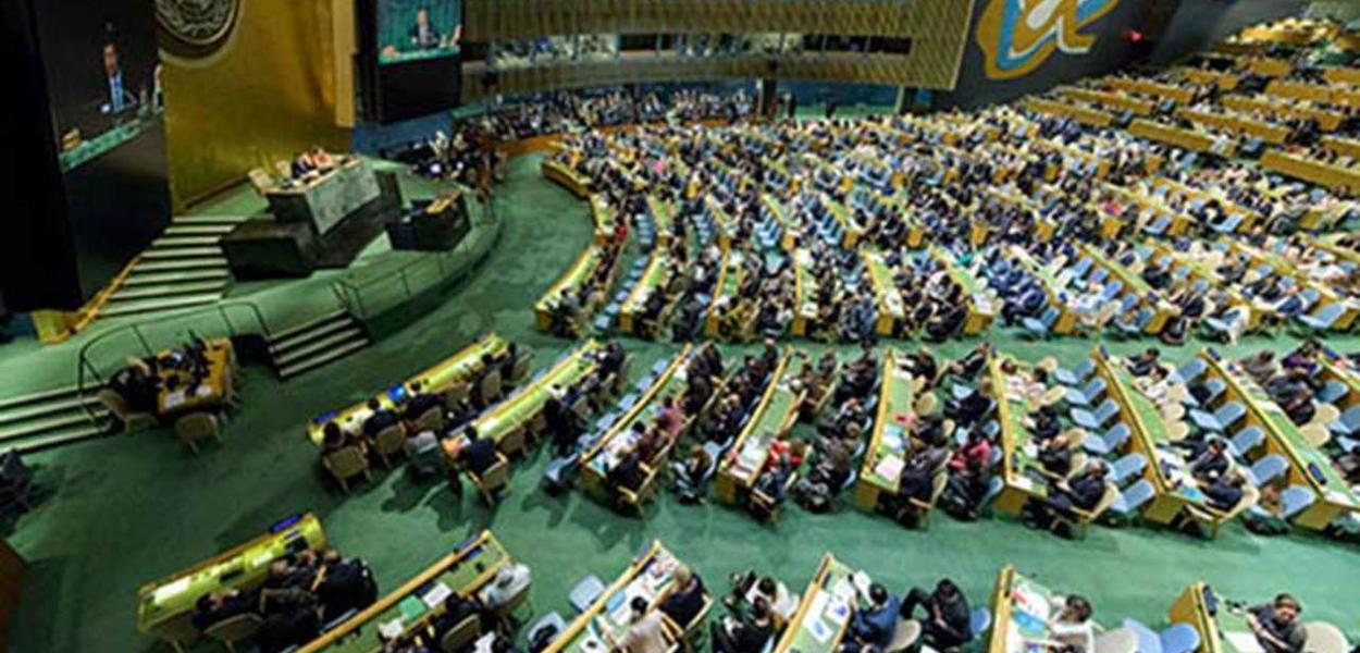 ONU, Assembleia Geral