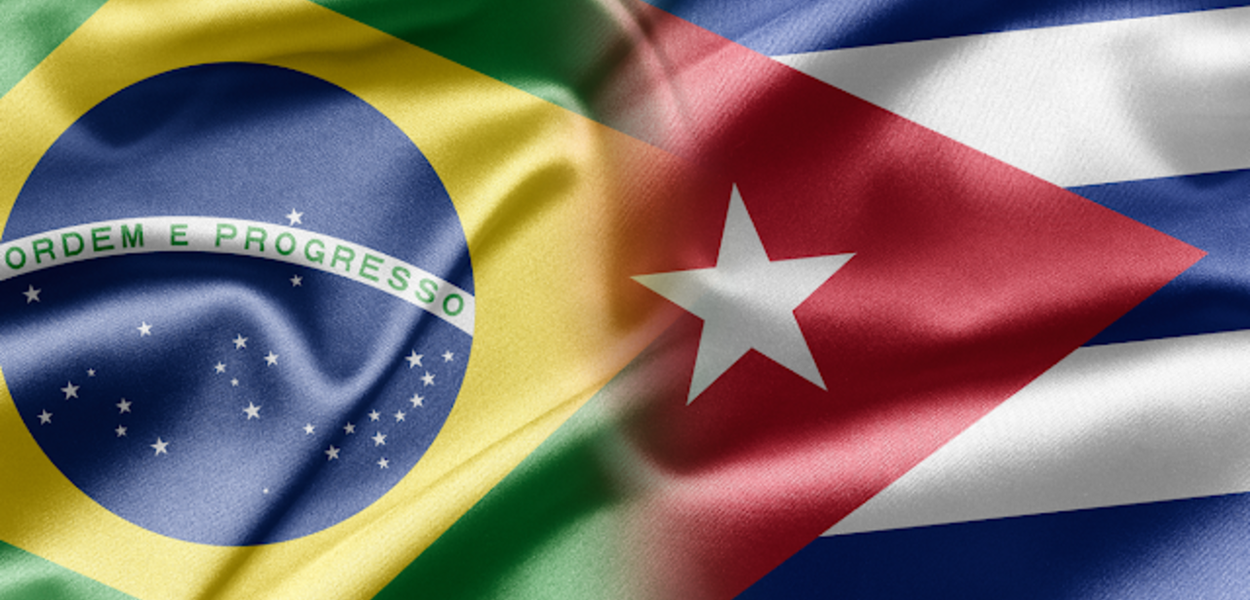 Brasil e Cuba